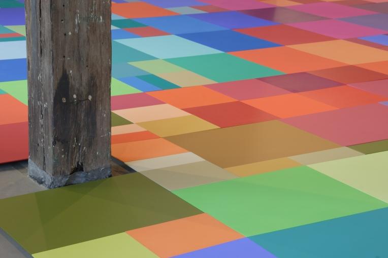 2. Polychromatic Artspace  2006